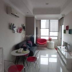 apartement Kuningan City 1 BR