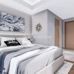 Apartemen West Senayan - Studio B