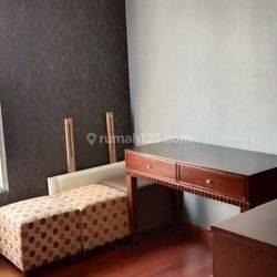 Apartemen Permata Hijau Residence, 3BR, 110sqm