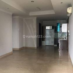 Apartemen Residence 8 Senopati 3 Bedroom Unfurnished View Bagus