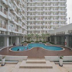 Sentul Tower Apartemen Bogor siap Huni
