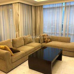 Apartemen Botanica Simprug 2 Bedroom View Pool Fully Furnished
