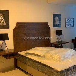 Apartment Fatmawati Studio furnished
