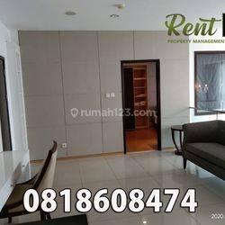 Apartemen Gandaria Height 3 Bedroom Tipe Loft Lantai Tinggi