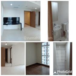 puri orchard apartments minimalis