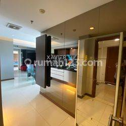 Apartemen Waterplace 2BR Full Furnish View City