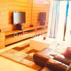 Nice Unit 3BR Furnished Bumimas Apartment