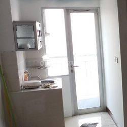 CHANDRA*apartemen murah 2 bedroom lokasi stategis di season city