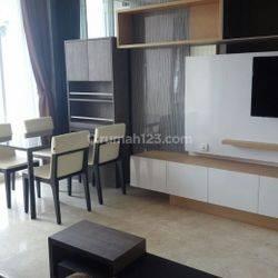 Apartement Dago Suites Posisi Premium Floor