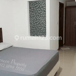 kan FULLY FURNISHED 1 Bedroom U-Residence Apartment