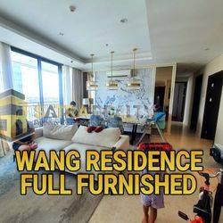 Apartemen Mewah Wang Residence Jalan Panjang Kedoya SIAP PAKAI FULL FURNISHED