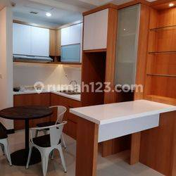 Apartement Gallery West Residence 6th Floor