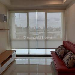 Apartement Gallery West Residence Luas Semi Gross 86,4m2