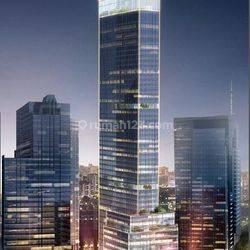 Apartemen Modern Terintergrasi Diamond Tower Mega Kuningan