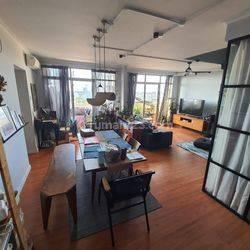Apartemen Permata Eksekutif, Jakbar