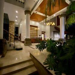 3+1 Bedroom Apartment at Kintamani Residence Prapanca