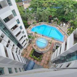 kan Kondominum Apartemen Juanda, Jakarta Pusat