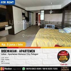 Apartemen Bulanan di Palagan
