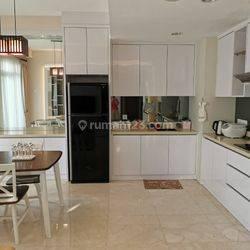 Apartemen Puri Orchard, 72 m², Furnished, Siap Huni - 08.1212.560560