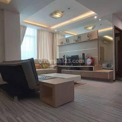 Apartemen Thamrin Residence Tipe Premier 2BR