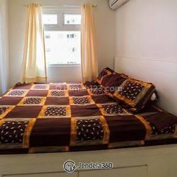 Green Pramuka City Apartment 2BR View Apartment
