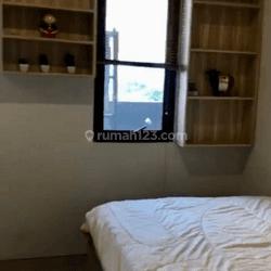 FULLY FURNISHED Unit Apartemen Begawan MALANG