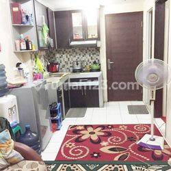 Apartemen City Park Cengkareng – 2 BR 33 m2 Semi Furnished