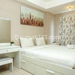 Studio, 1BR & 2BR Fully Furnished Apartment Bellmont Residence By Travelio
