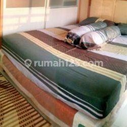 Apartemen Cosmo Terrace Studio Type   Fully Furnished