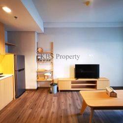 Apartemen One Residence Sea View Type 2 BR - Batam
