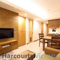 Apartement Daerah Sunset Residence kuta