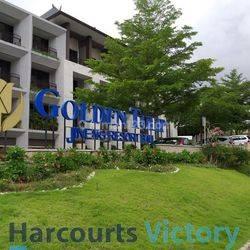 Condotel Hotel Area Kuta Badung