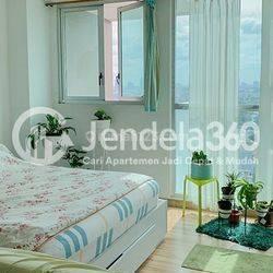 Kemang Village Apartment Studio Fully Furnished