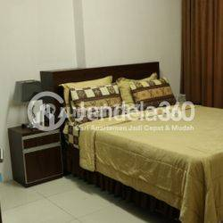 Kemang Village Apartment 2+1BR Tower Empire