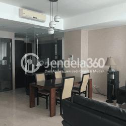 Kemang Village Apartment 2BR Tower Ritz