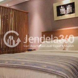 Kemang Village Apartment Studio  Furnished
