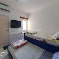 Apartemen Aeropolis Residence Full Furnished