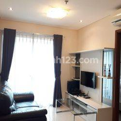 1 Bedroom in Thamrin Executive Residence