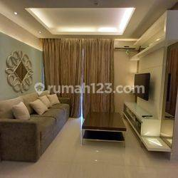2 Bedroom in Thamrin Executive Residence Good Unit