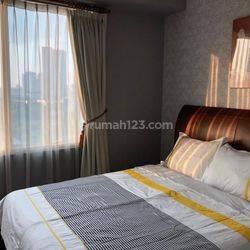 Apartment Batavia Jakarta Pusat 1BR Lt21 Furnished (Indh)