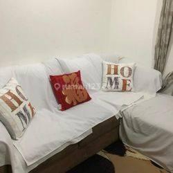 Apartemen Siap Huni 2 BR