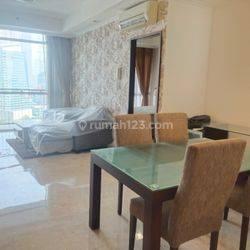 Apartmen Bellagio Mansions Tempat Strategis Turun Harga Owner BU