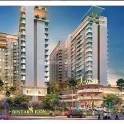 Apartemen Icon dekat sektor 9 Bintaro