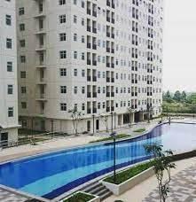 Apartemen Murah Full Furnished di kota Tangerang