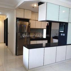 Apartemen Fully Furnished Marina Pantai Mutiara, Siap Huni
