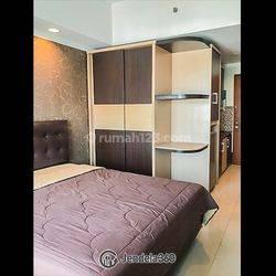 Grand Kartini Apartment Studio Fully Furnished