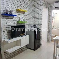 satu unit Apartment fully furnished , Di Apartment Basura City
