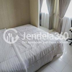 Kebagusan City Apartment 2BR View pool