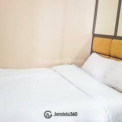Kebagusan City Apartment 1BR Fully Furnished