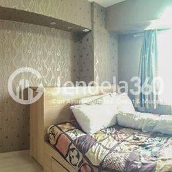 Kebagusan City Apartment 2BR View city